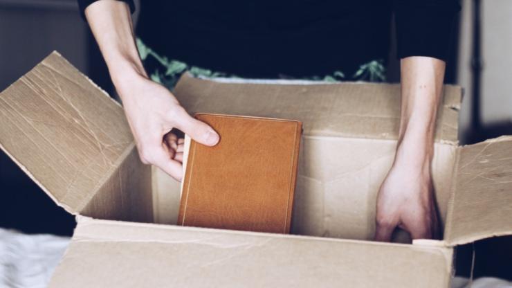 Richtig packen – So gelingt es auf jeden Fall.